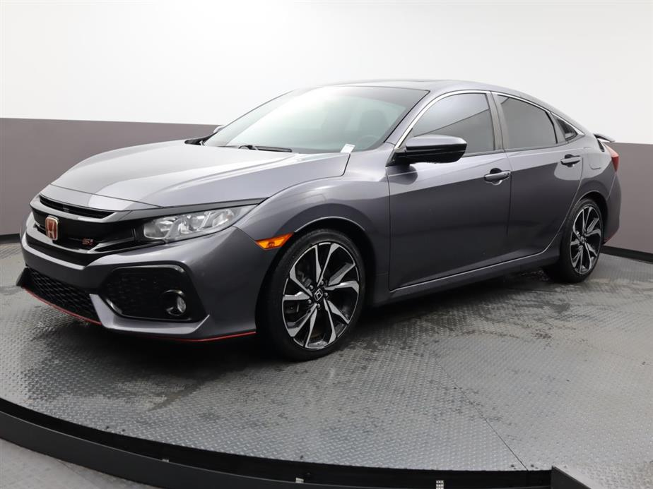Used HONDA CIVIC-SI 2018 MARGATE