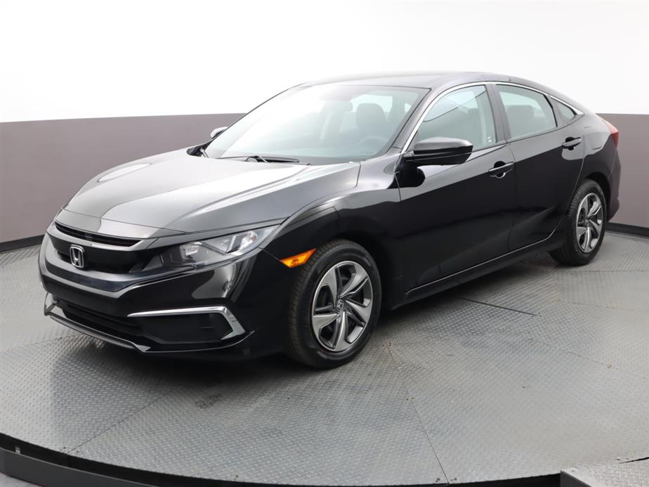 Used HONDA CIVIC 2019 MIAMI LX