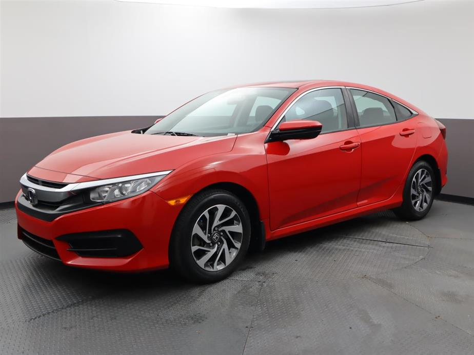 Used HONDA CIVIC 2018 MARGATE EX