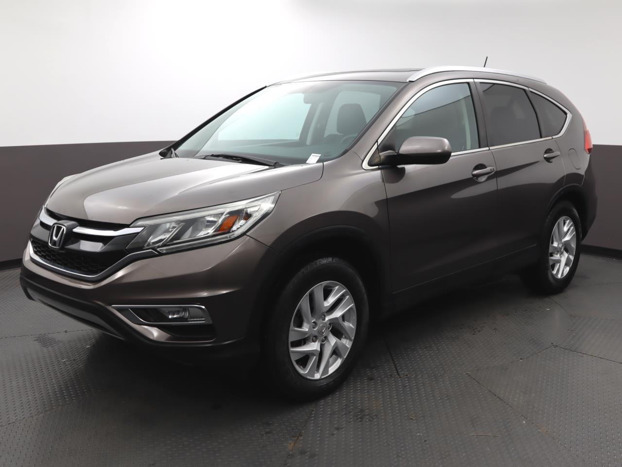 Used HONDA CR-V 2015 MIAMI EX-L