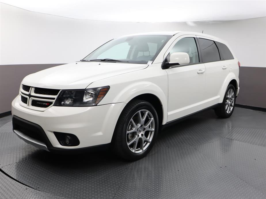 Used DODGE JOURNEY 2019 WEST PALM GT