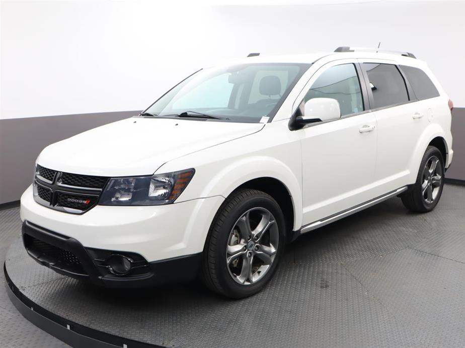 Used DODGE JOURNEY 2018 MARGATE CROSSROAD