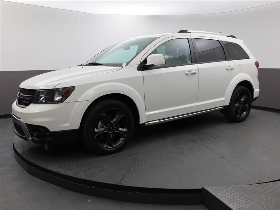 Used DODGE JOURNEY 2018 MIAMI CROSSROAD