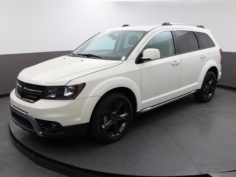 Used DODGE JOURNEY 2019 MIAMI CROSSROAD