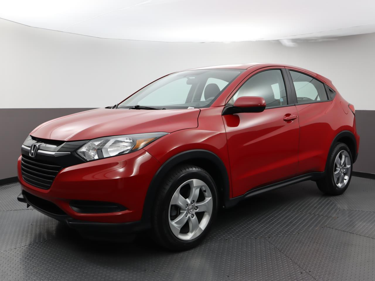 Used HONDA HR-V 2017 WEST PALM LX