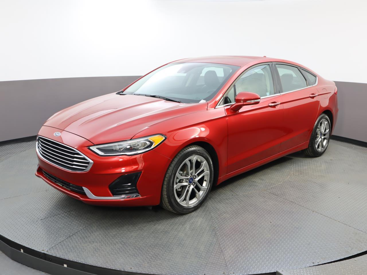 Used FORD FUSION 2020 MIAMI SEL