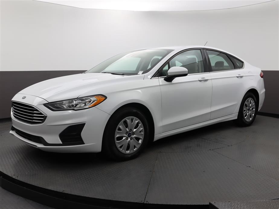 Used FORD FUSION 2019 MARGATE S