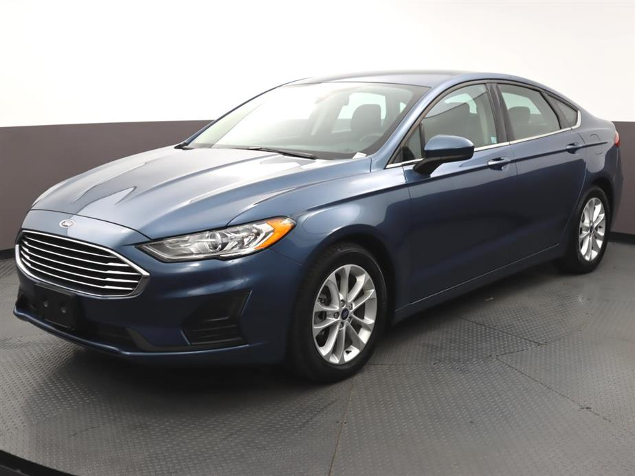 Used FORD FUSION 2019 MARGATE SE