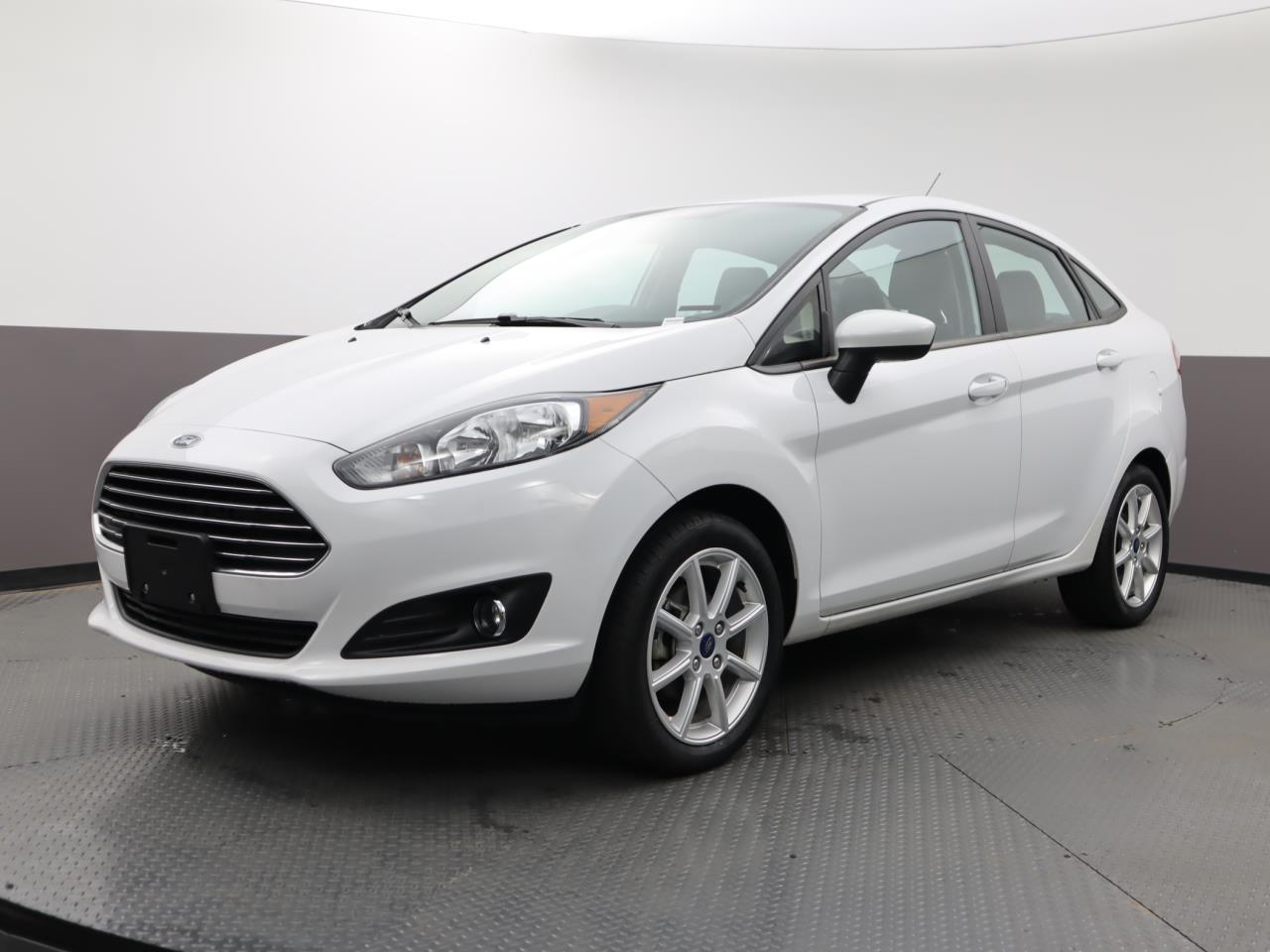 Used FORD FIESTA 2019 MARGATE SE