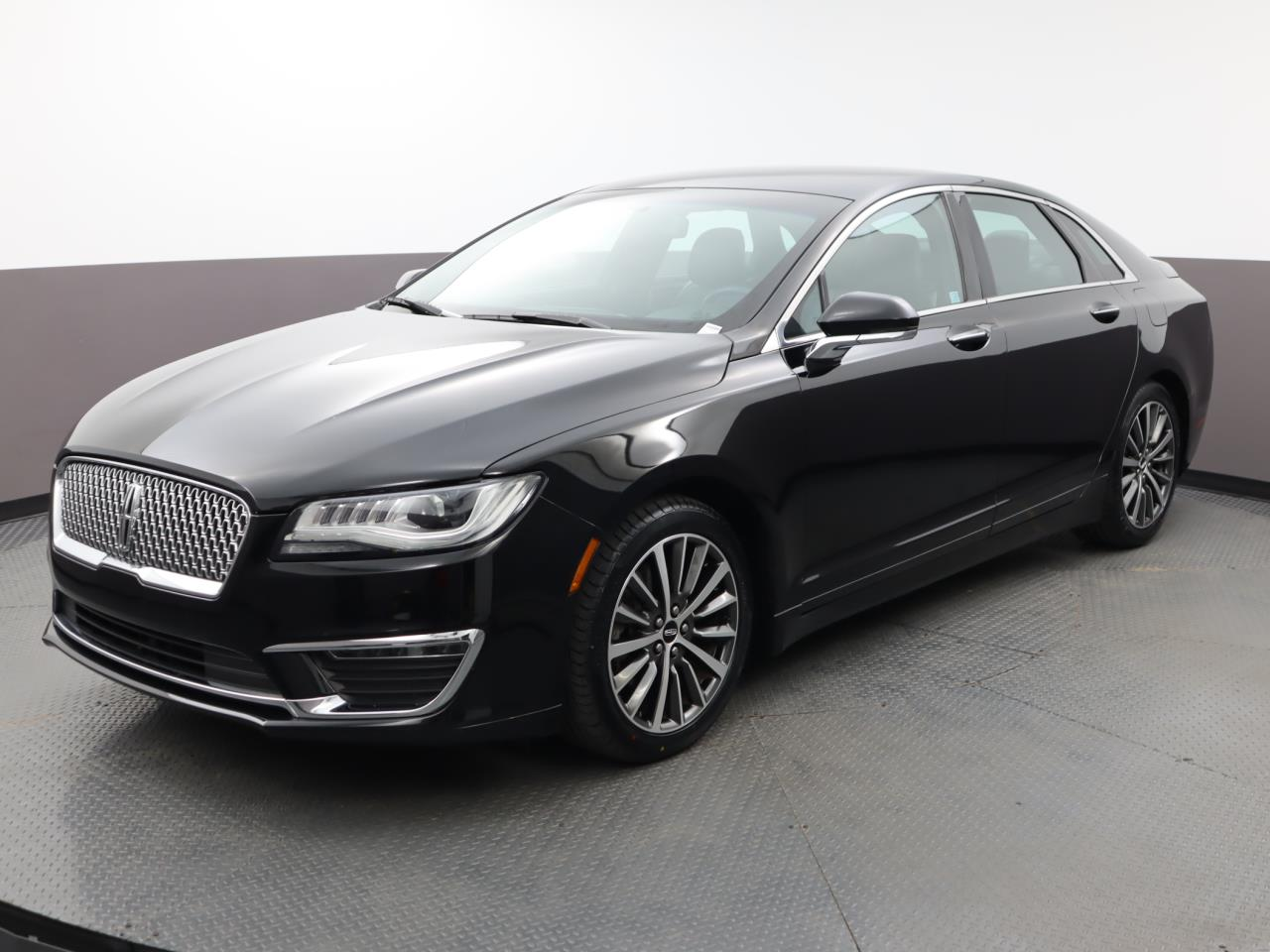 Used LINCOLN MKZ 2017 MARGATE PREMIERE
