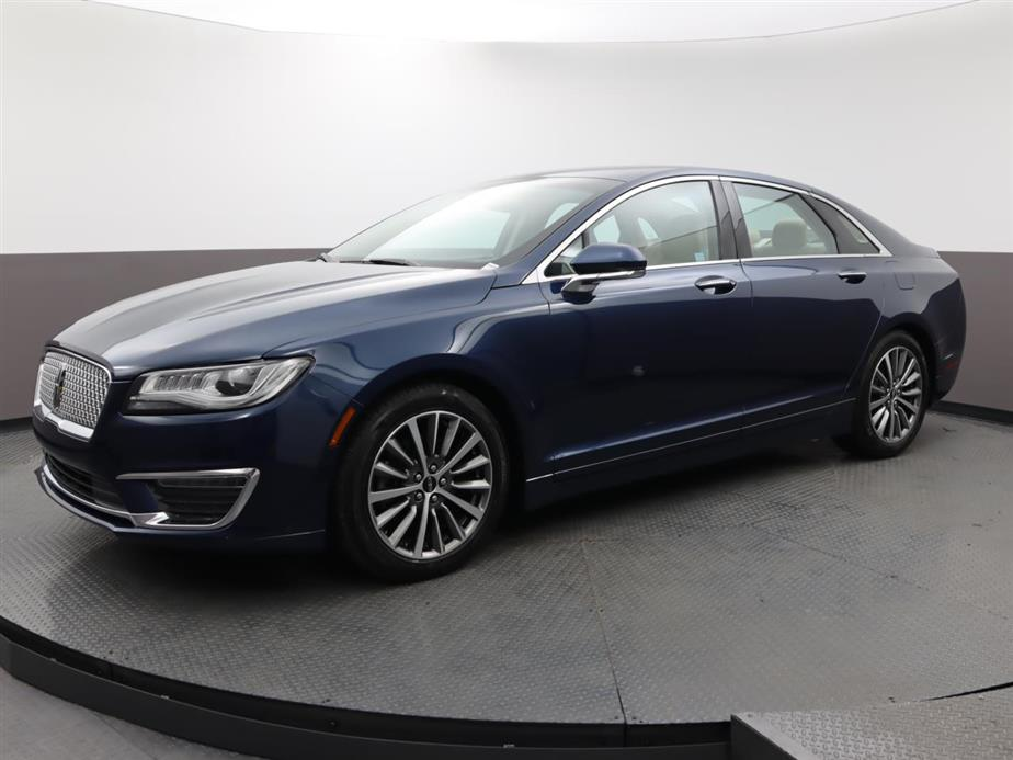 Used LINCOLN MKZ 2017 MARGATE SELECT