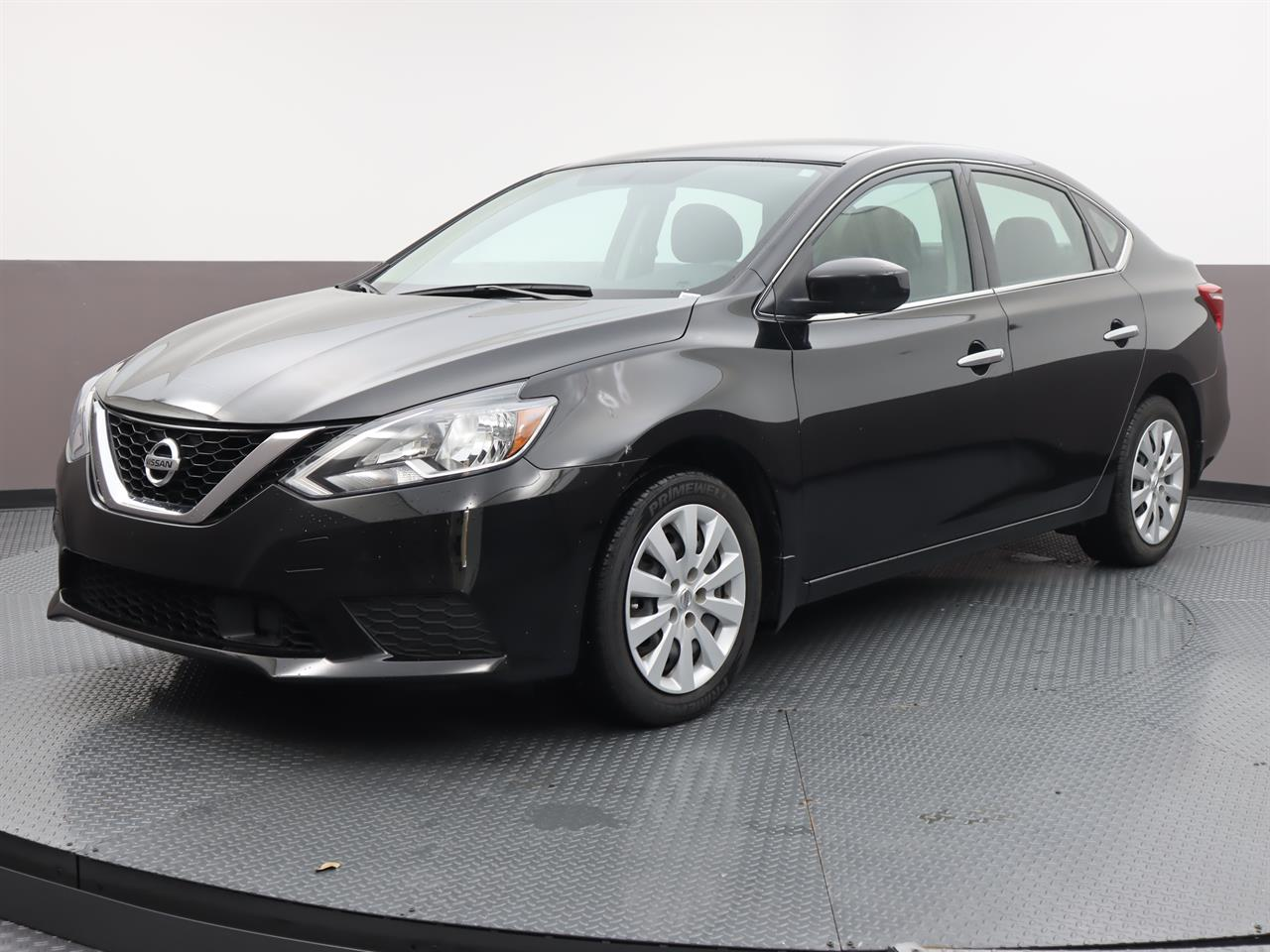 Used NISSAN SENTRA 2019 MARGATE S