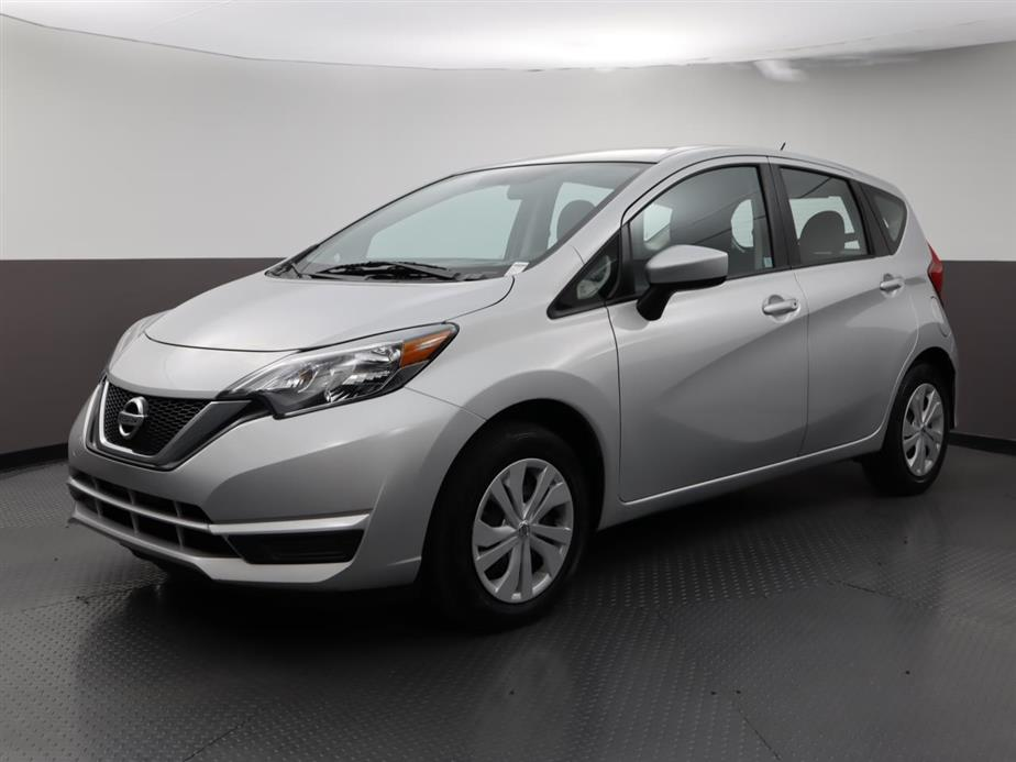 Used NISSAN VERSA-NOTE 2019 WEST PALM SV