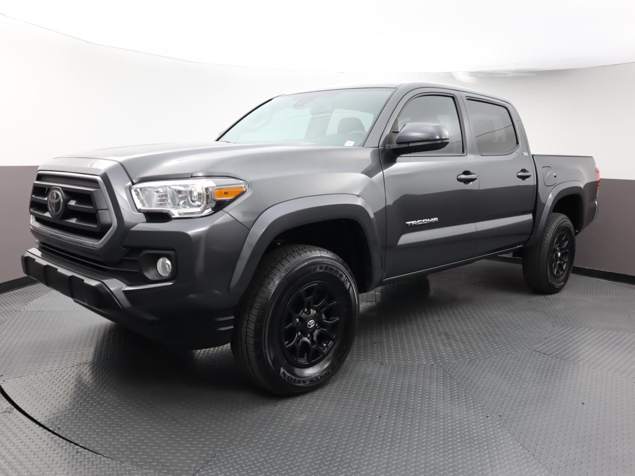 Used TOYOTA TACOMA-2WD 2020 WEST PALM SR5