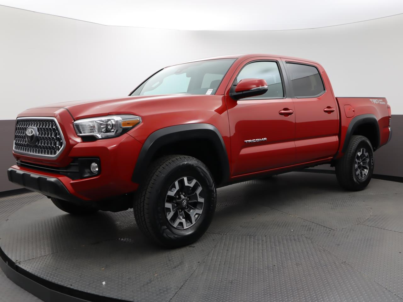 Used TOYOTA TACOMA-2WD 2019 MARGATE TRD OFF ROAD