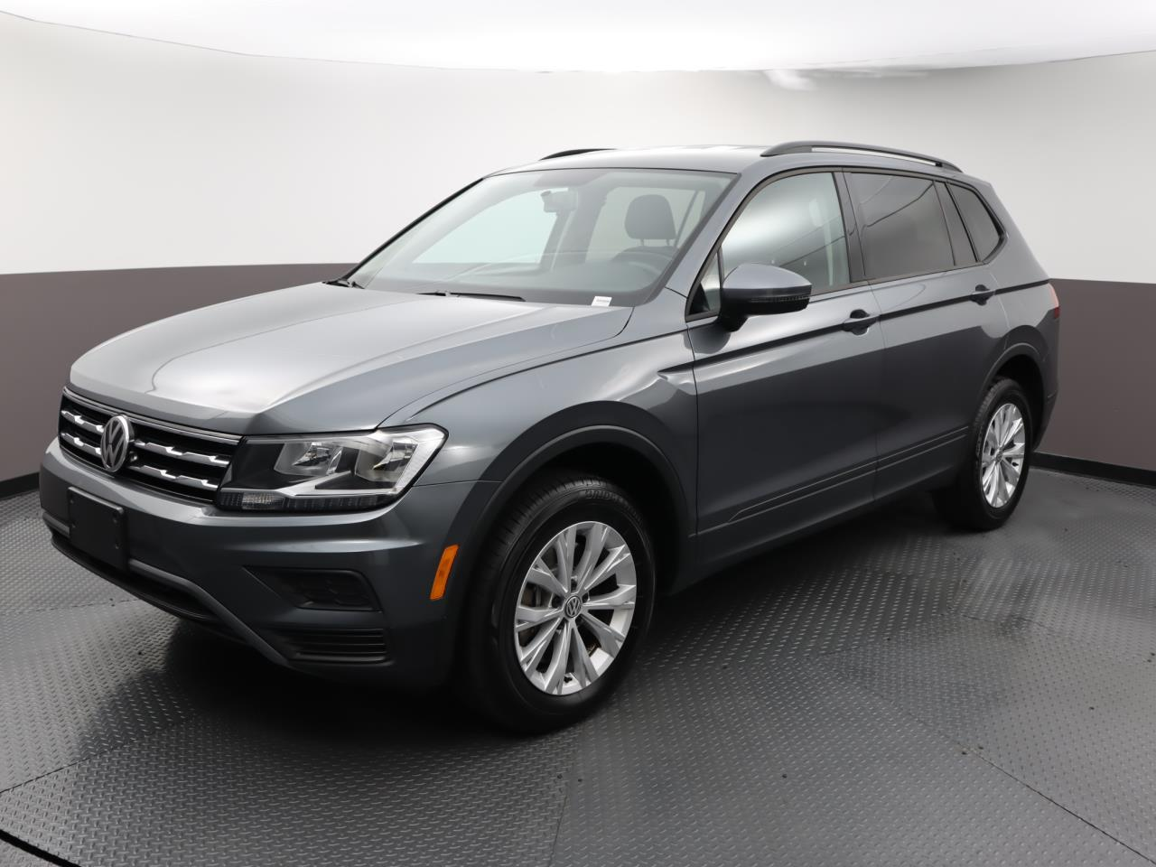 Used VOLKSWAGEN TIGUAN 2020 WEST PALM S