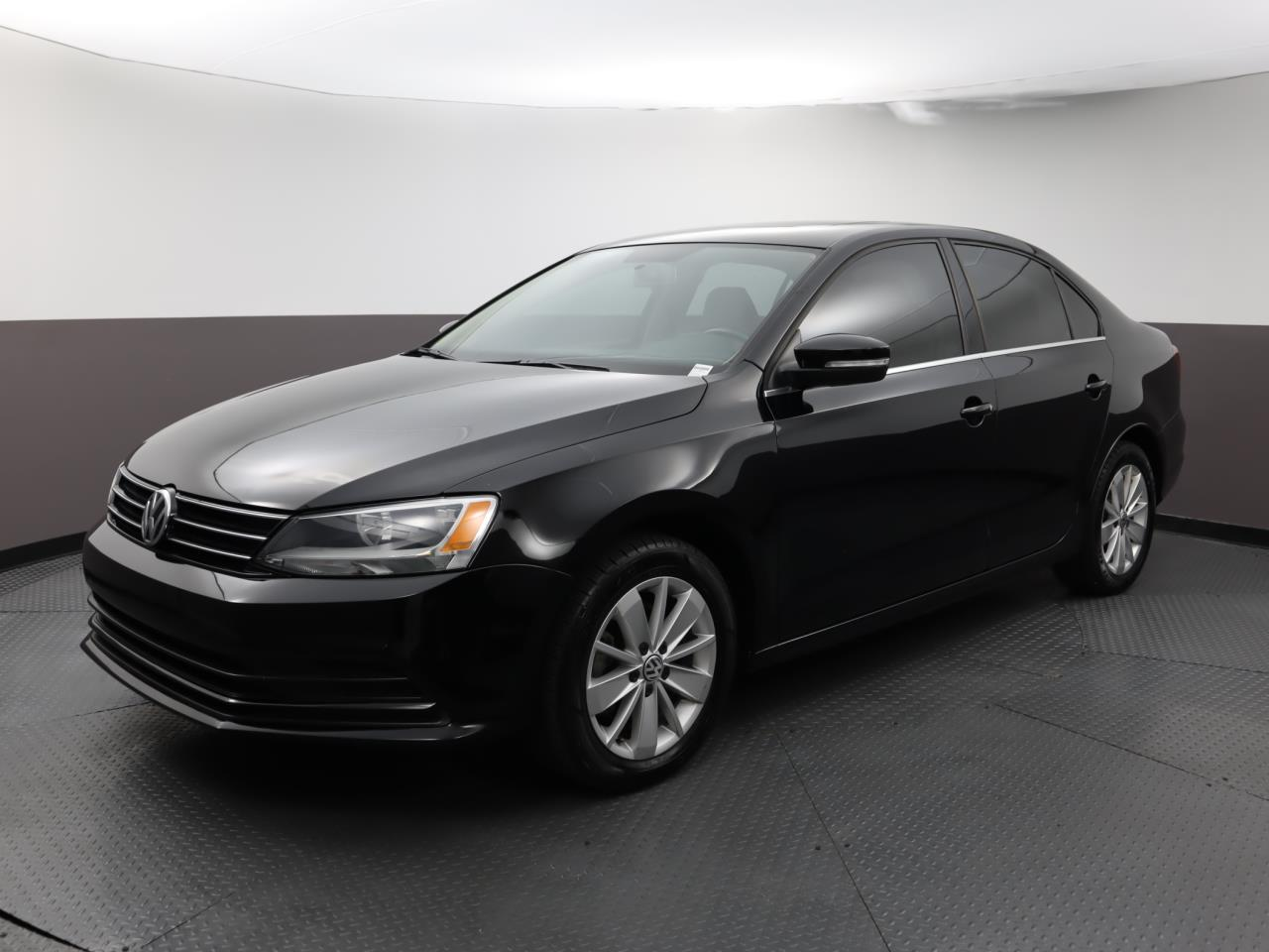Used VOLKSWAGEN JETTA 2016 WEST PALM 1.4T SE W/CONNECTIVITY