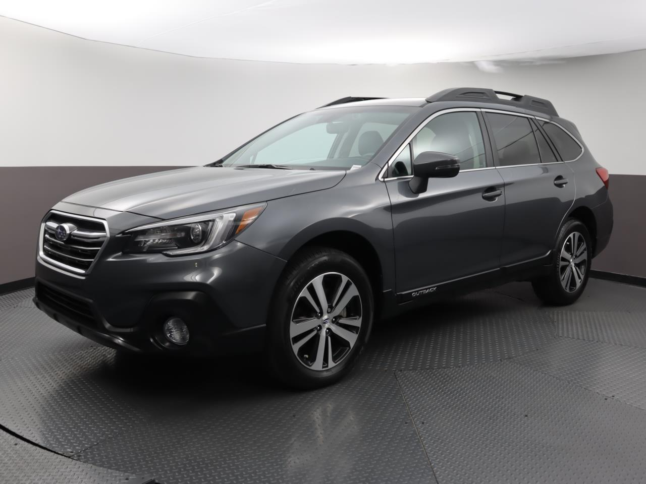 Used SUBARU OUTBACK 2018 WEST PALM LIMITED