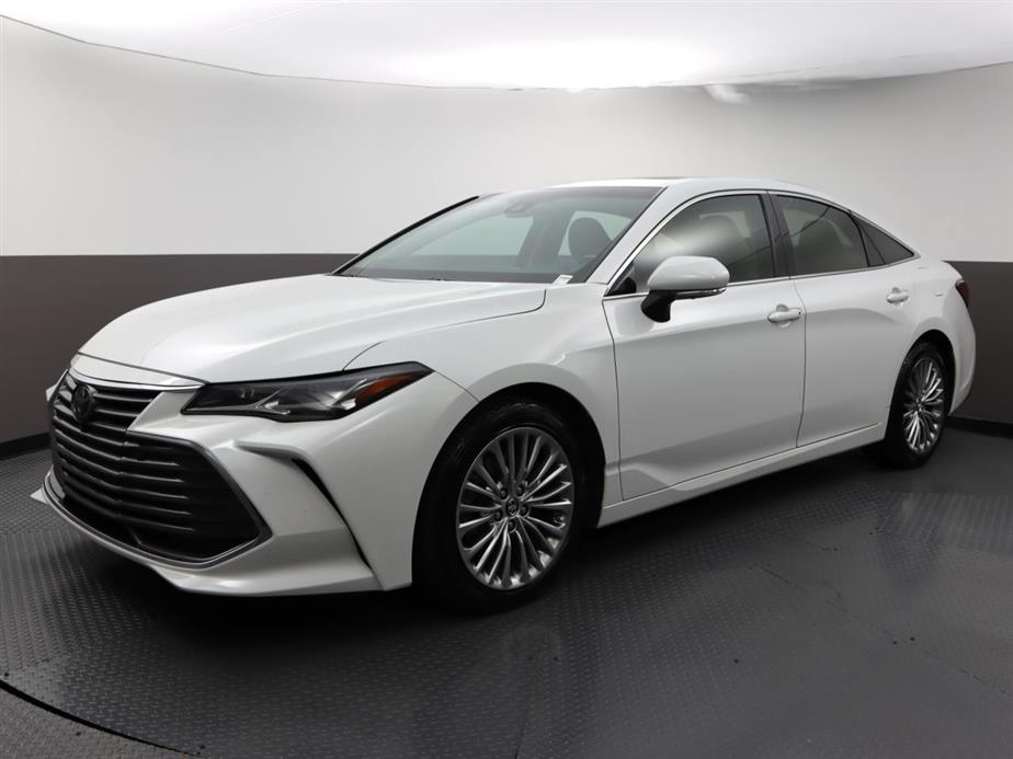 Used TOYOTA AVALON 2019 WEST PALM LIMITED
