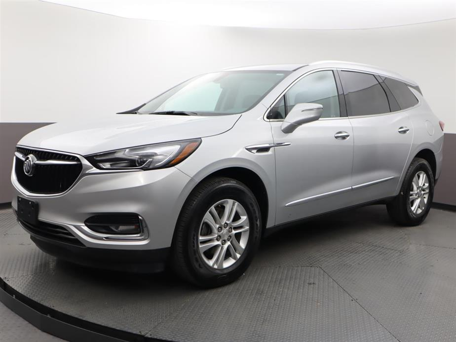 Used BUICK ENCLAVE 2020 WEST PALM ESSENCE