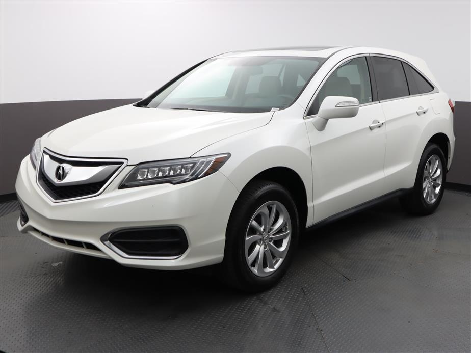 Used ACURA RDX 2018 MARGATE W/ACURAWATCH PLUS