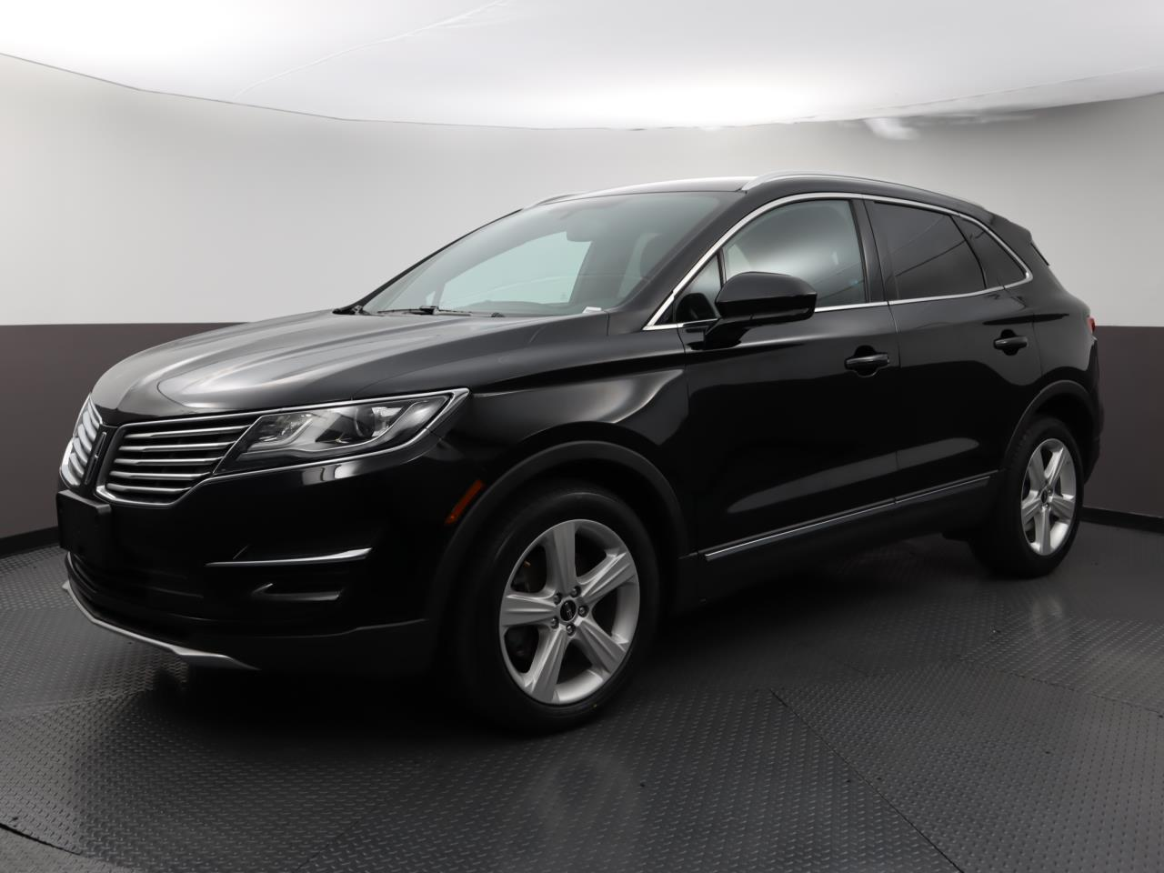 Used LINCOLN MKC 2017 WEST PALM PREMIERE