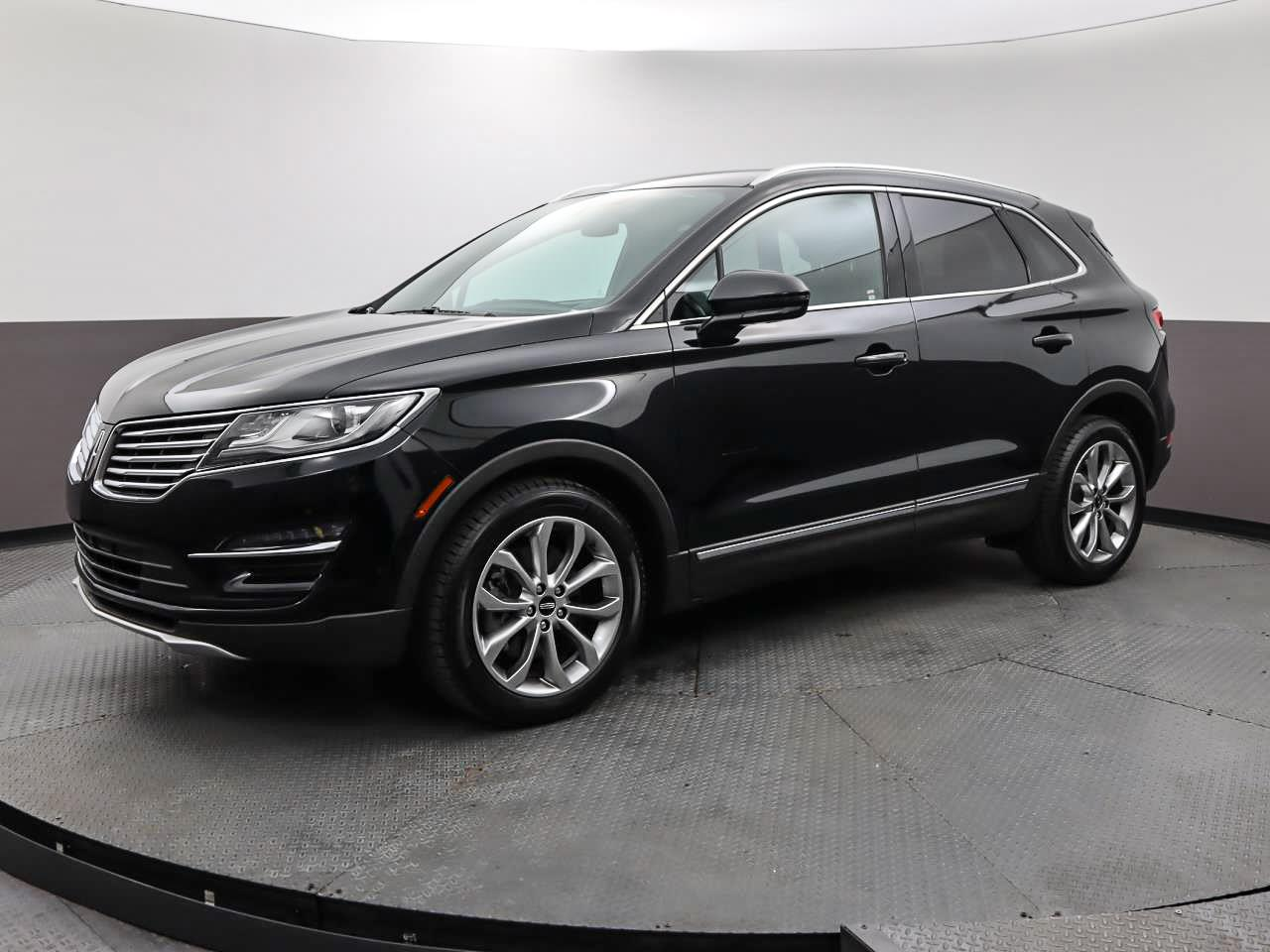 Used LINCOLN MKC 2018 MARGATE SELECT