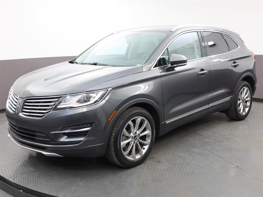 Used LINCOLN MKC 2017 MIAMI SELECT