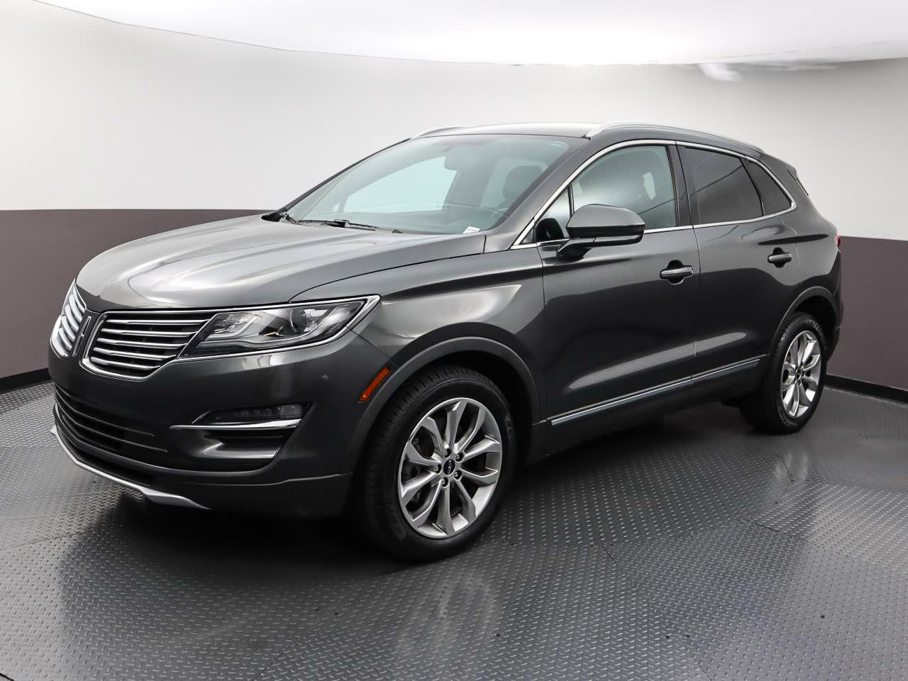 Used LINCOLN MKC 2018 WEST PALM SELECT