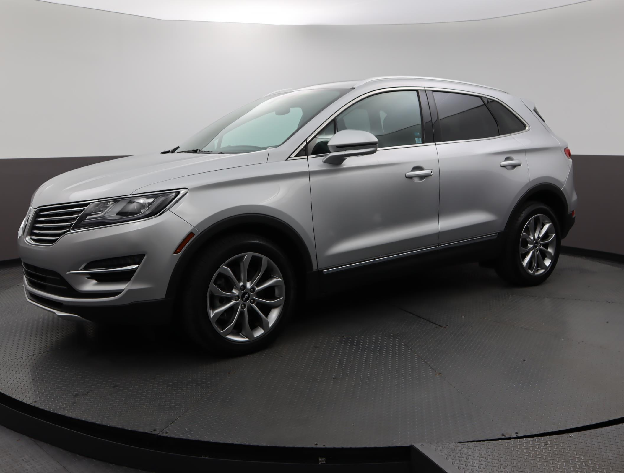 Used LINCOLN MKC 2017 MARGATE SELECT
