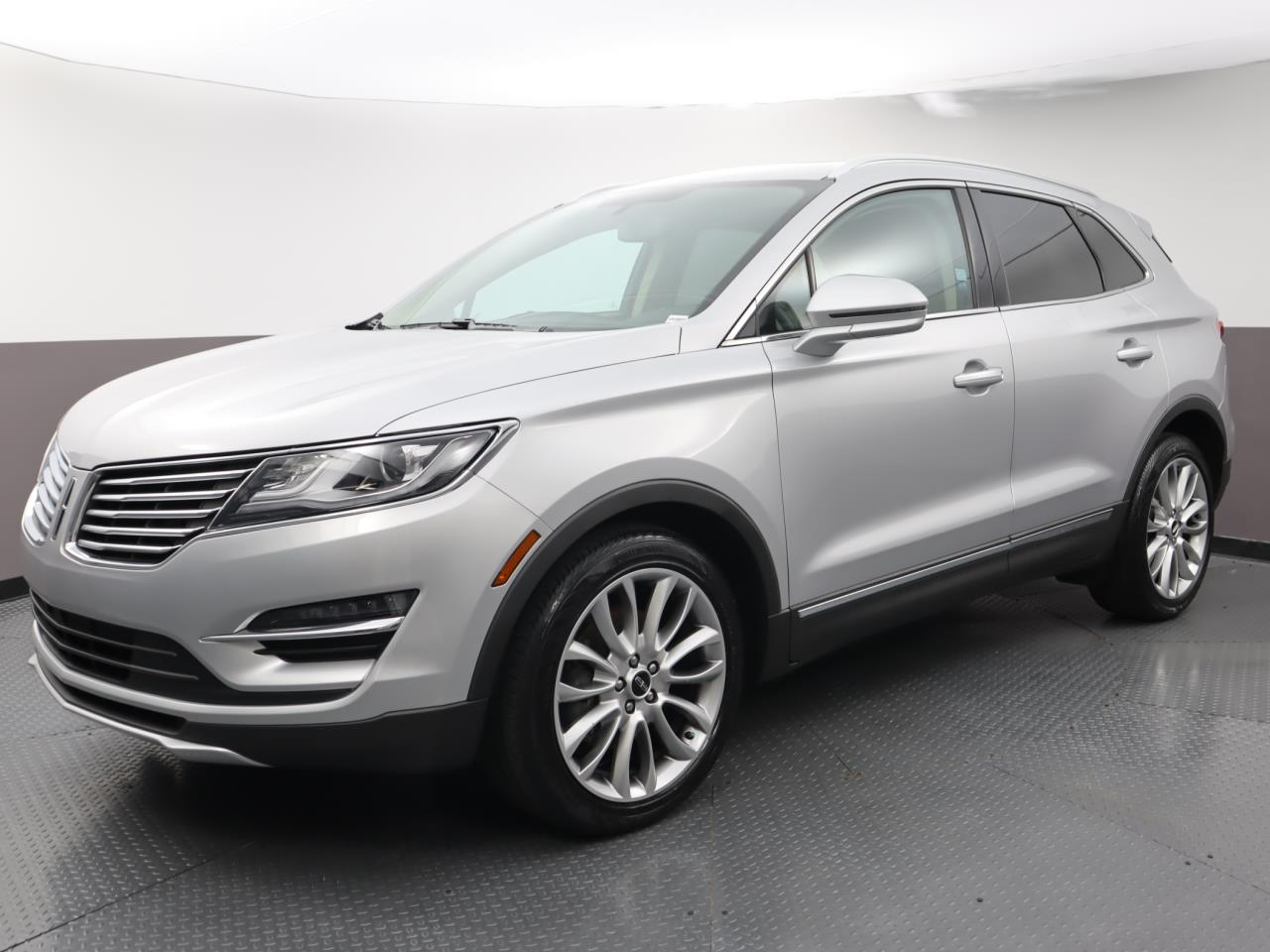 Used LINCOLN MKC 2017 WEST PALM RESERVE