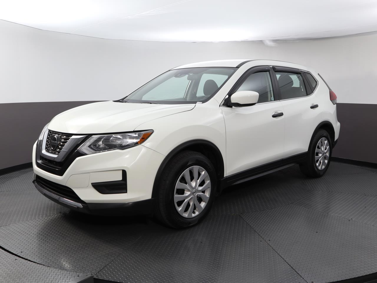 Used NISSAN ROGUE 2020 WEST PALM S