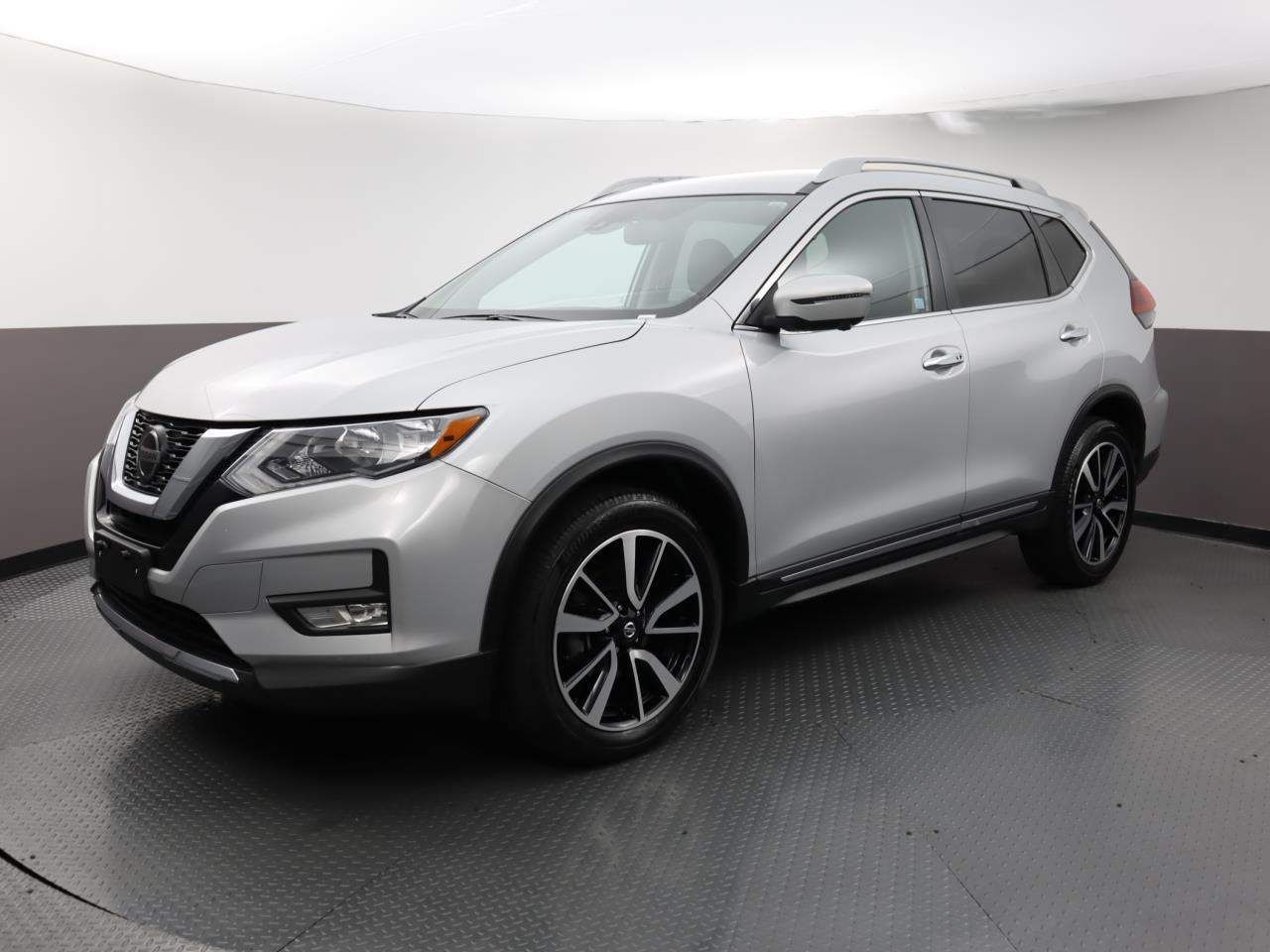 Used NISSAN ROGUE 2020 WEST PALM SL