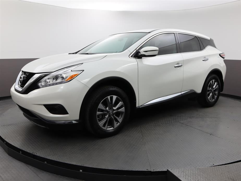 Used NISSAN MURANO 2017 MARGATE S