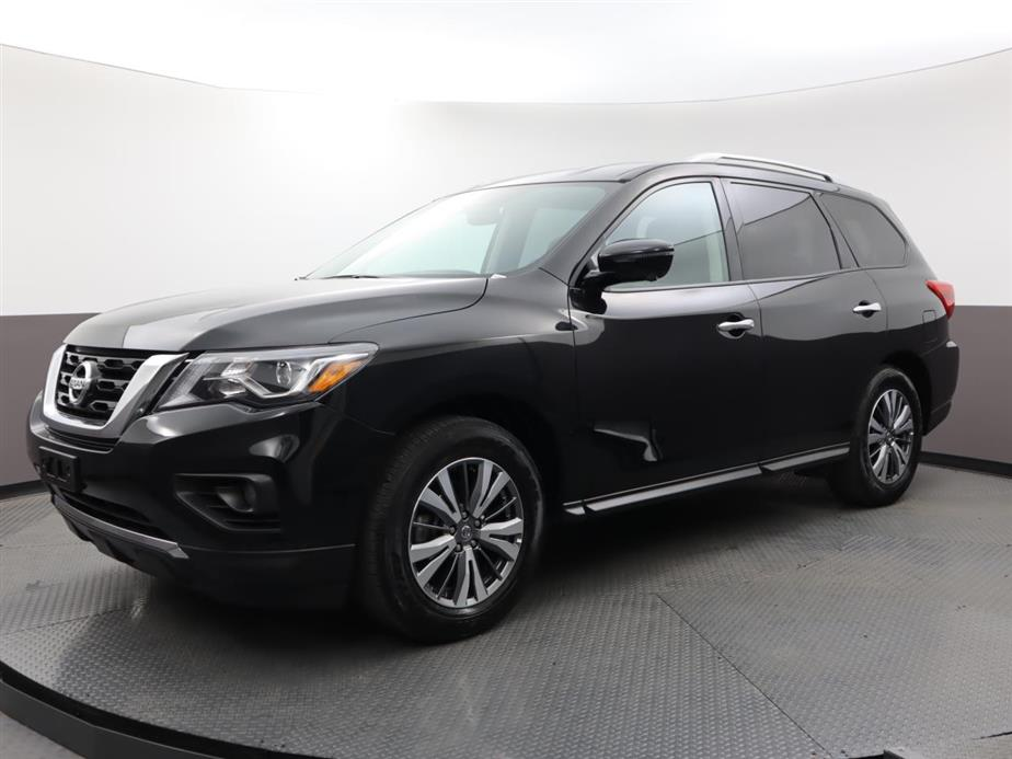 Used NISSAN PATHFINDER 2020 MIAMI SL