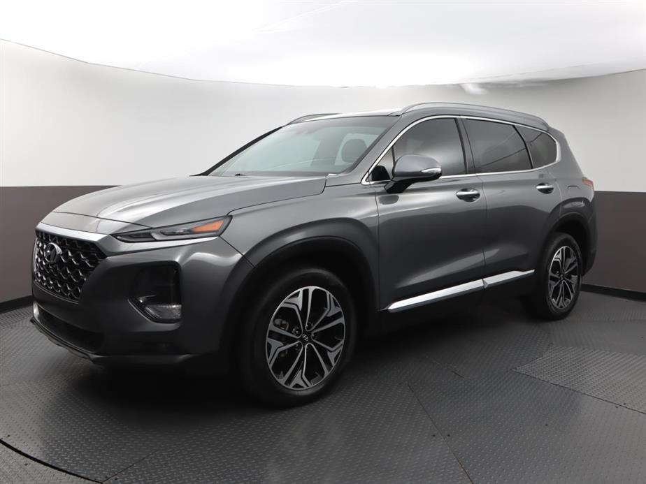 Used HYUNDAI SANTA-FE 2019 WEST PALM LIMITED