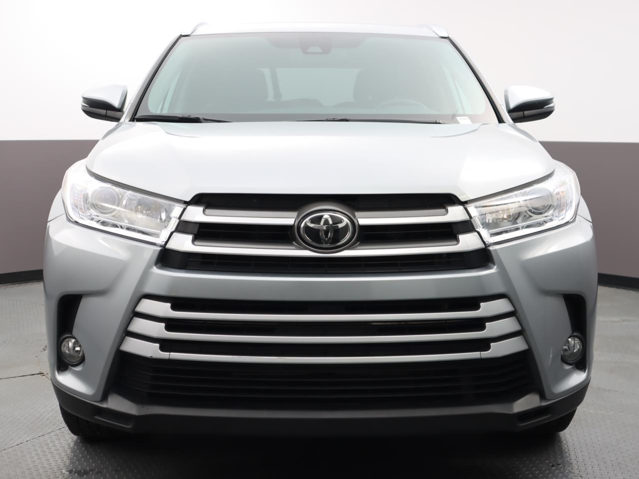 Used TOYOTA HIGHLANDER 2019 MIAMI XLE