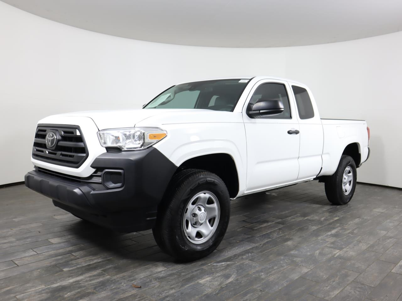 Used TOYOTA TACOMA-2WD 2019 WEST PALM SR