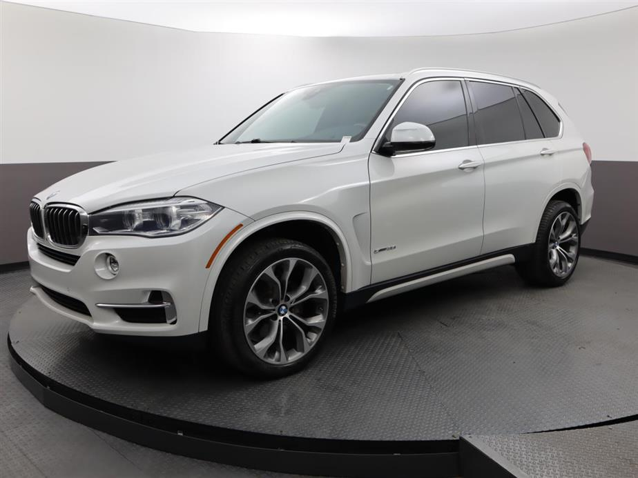 Used BMW X5 2017 WEST PALM SDRIVE35I
