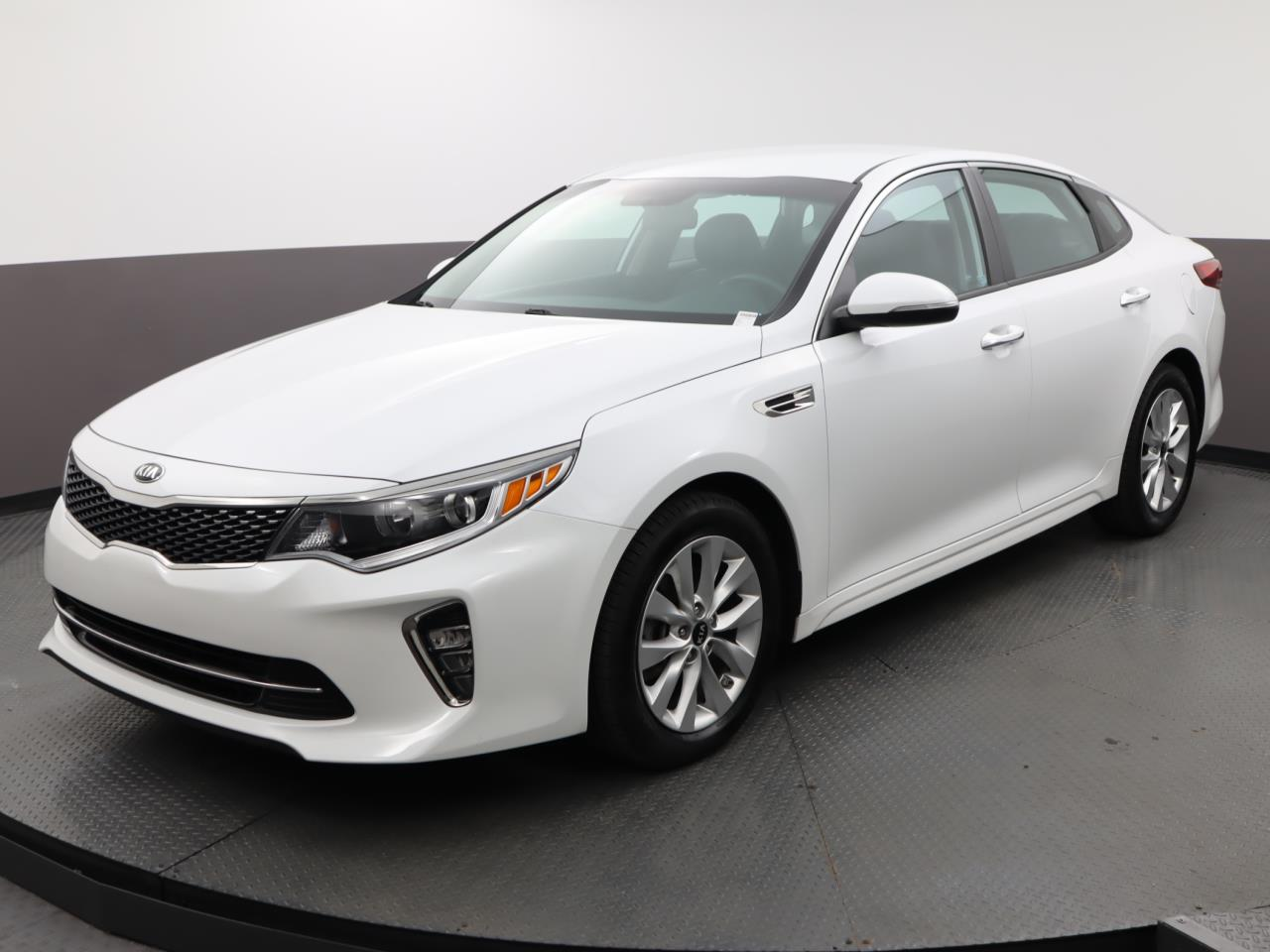 Used KIA OPTIMA 2018 MIAMI S