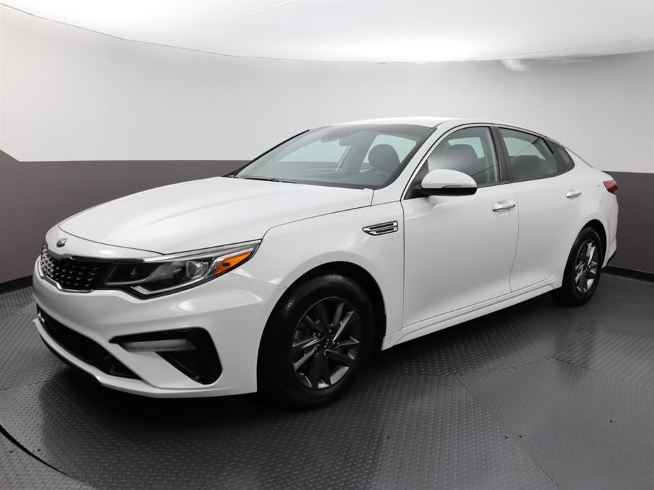 Used KIA OPTIMA 2019 WEST PALM LX