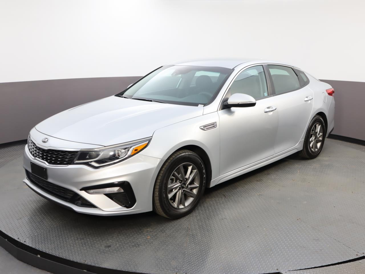 Used KIA OPTIMA 2020 MIAMI LX