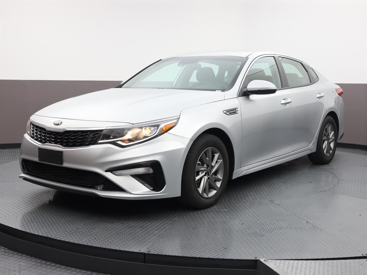 Used KIA OPTIMA 2019 MIAMI LX