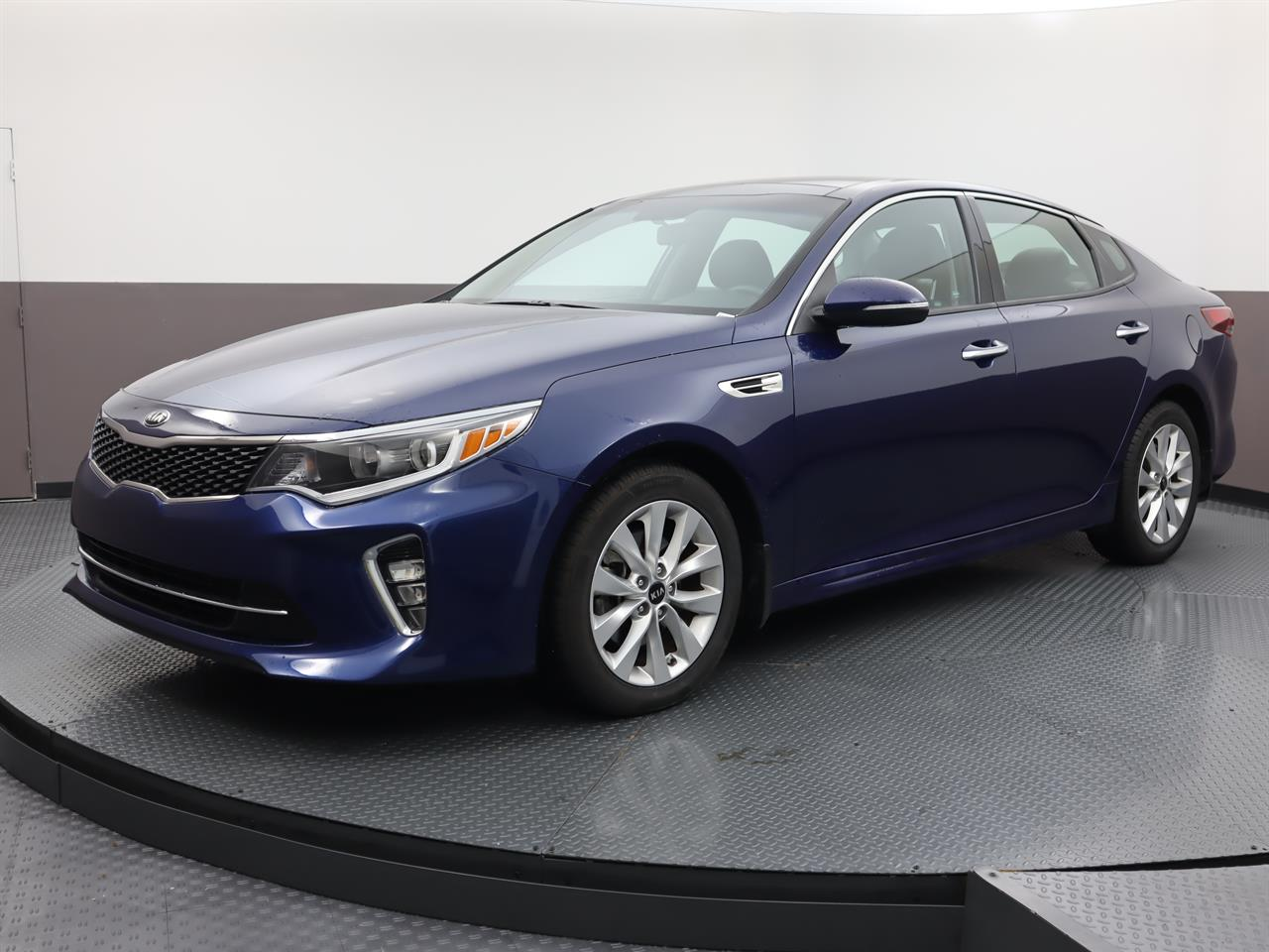 Used KIA OPTIMA 2018 MARGATE S