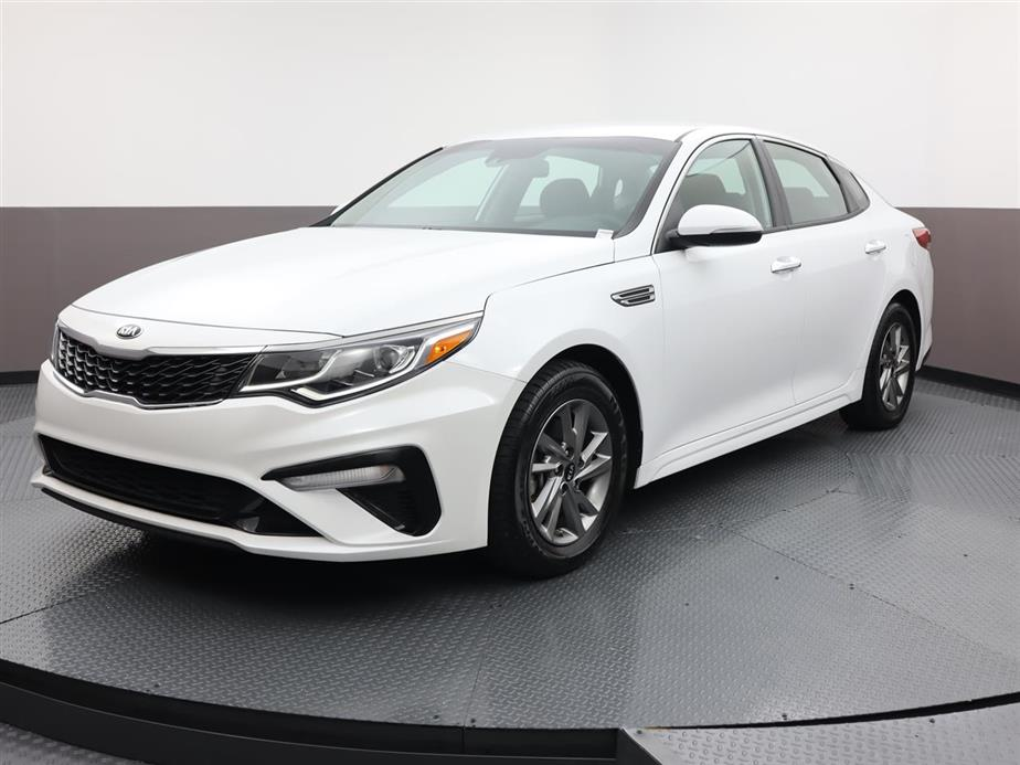 Used KIA OPTIMA 2019 MARGATE LX