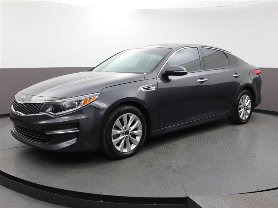Used KIA OPTIMA 2018 MARGATE EX