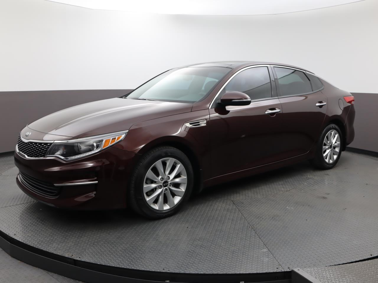 Used KIA OPTIMA 2018 MIAMI EX