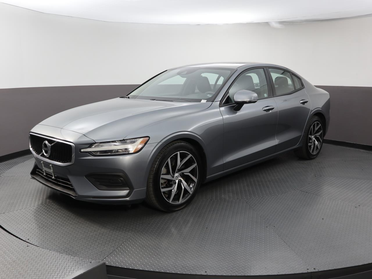 Used VOLVO S60 2020 WEST PALM MOMENTUM