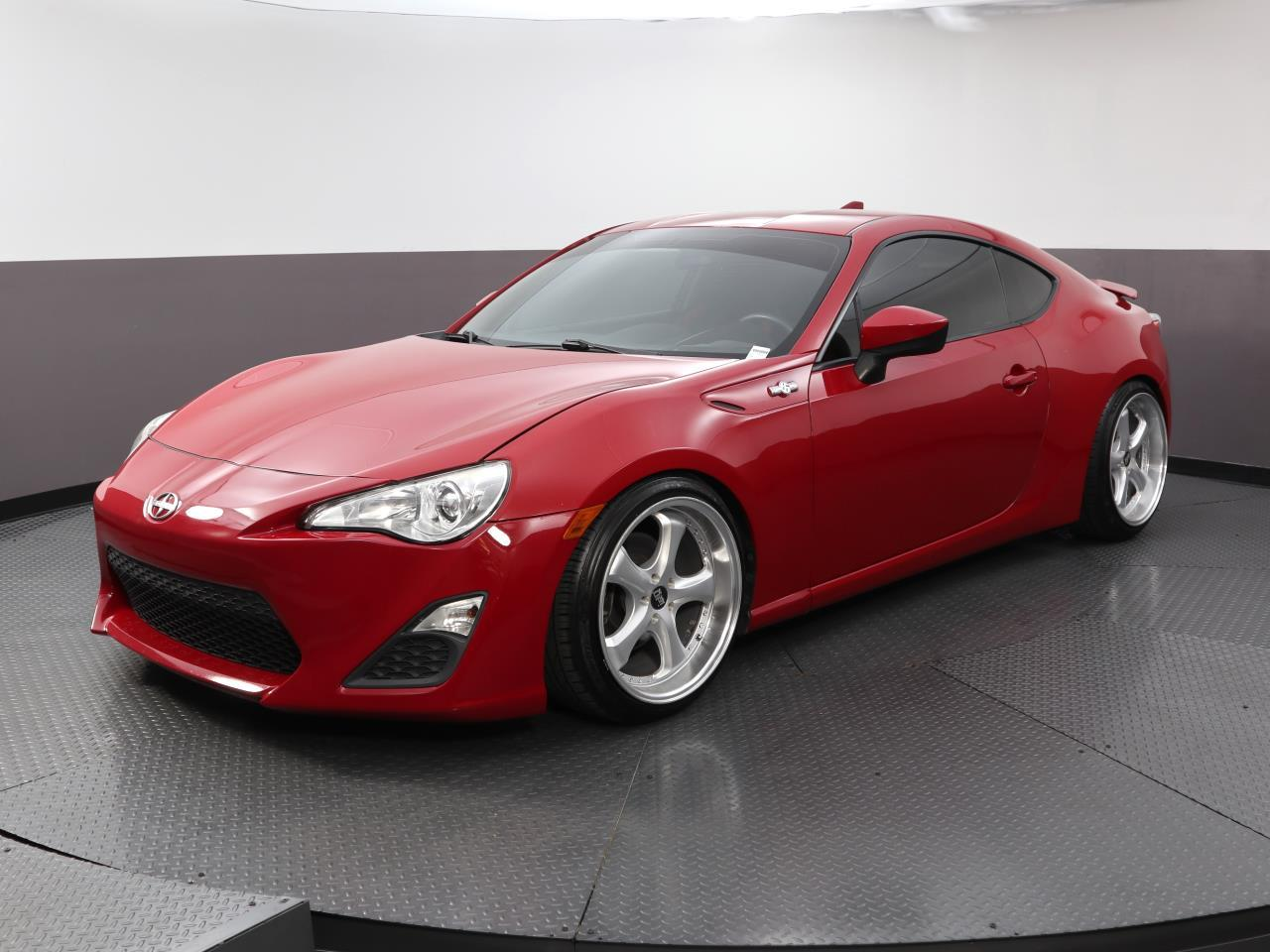 Used SCION FR-S 2015 WEST PALM RELEASE SERIES 1.0