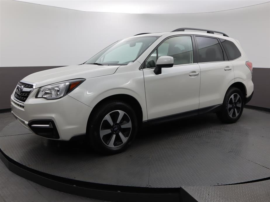 Used SUBARU FORESTER 2018 MARGATE LIMITED